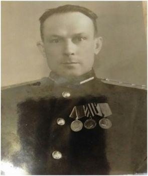 А-Андреев Сергей Васильевич
