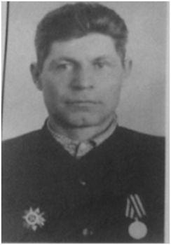 С-Серебрянский Петр Иванович
