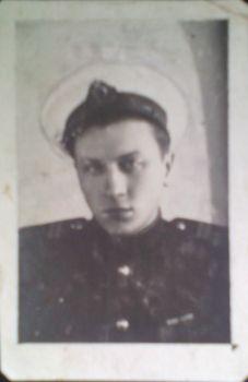 А-Александров Николай Иванович