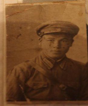 Ч-Мой прадедушка в письмах с фронта