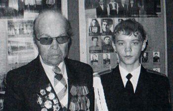 А-Вклад Фёдора Филипповича Архипова в победу в Великой Отечественной войне