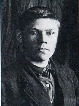 Л-Николай Павлович Лобанов