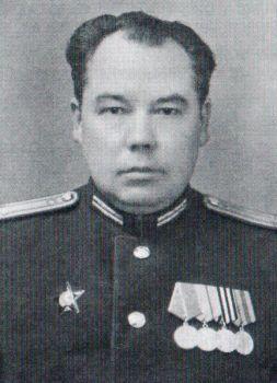 С-Семенов Иван Семенович (1912-1994)