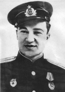 Ф-Памяти павших будьте достойны! Евгений Францев