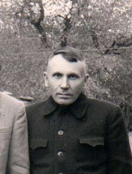 Б-Мой прадед – моя гордость
