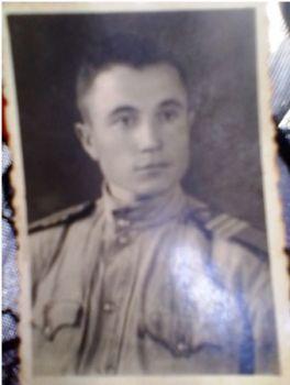 А-Судьба и подвиги моего земляка - Аркадьева Андрея Аркадьевича - ветерана Великой Отечественной войны