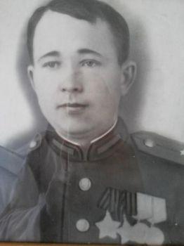 Ф-Мои предки – гордость села Абашево