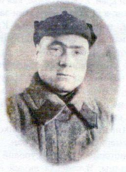 С-Сергеев Петр Михайлович