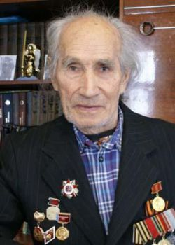 Г-Григорьев Геннадий Михайлович