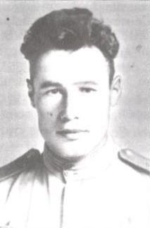 И-Ильдеров Петр Егорович