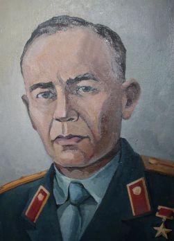 Ч-Чернов Федор Николаевич