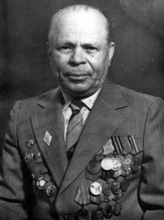Ч-Чубаров Михаил Николаевич