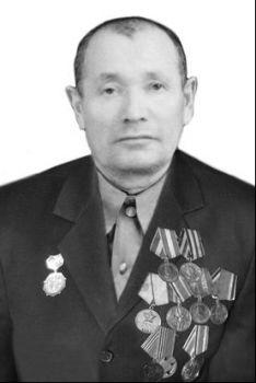 Л-Моя семья в Великой Отечественной войне