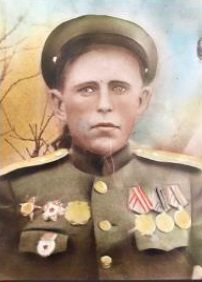 А-Андриянов Василий Григорьевич