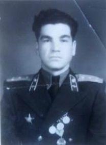 С-Сурков Василий Дмитриевич