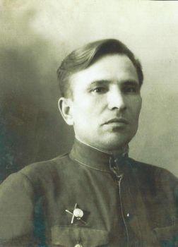 Л-Лаврентьев Гурий Лаврентьевич