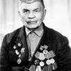 В-Русский солдат