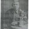 Т-Горжусь его военными заслугами перед Отечеством