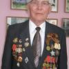 С-Наш ветеран: Василий Кондратьевич Симсов, участник Великой Отечественной войны